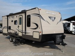 "Used 2016 Keystone Hideout LHS Series 232 LHS 27'8"" available in Kennedale, Texas"