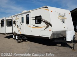 Used 2013  K-Z Spree 321RES 34' by K-Z from Kennedale Camper Sales in Kennedale, TX