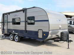 New 2018  Riverside RV White Water Retro 189R 23' by Riverside RV from Kennedale Camper Sales in Kennedale, TX