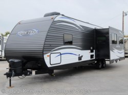 New 2018 Dutchmen Aspen Trail 3070RLS available in Kennedale, Texas