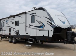 "New 2018 Dutchmen Aerolite 2933RL 33'7"" available in Kennedale, Texas"