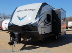 New 2018 Dutchmen Aerolite 2133RB 40% OFF available in Kennedale, Texas