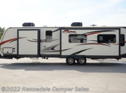 Used 2016 K-Z Spree 300RLS available in Kennedale, Texas