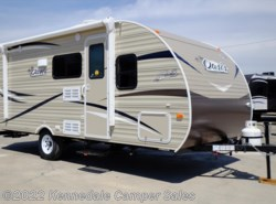 "New 2018  Shasta Oasis 18BH 22'6"" by Shasta from Kennedale Camper Sales in Kennedale, TX"