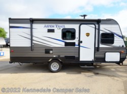 New 2019 Dutchmen Aspen Trail LE 1700BH available in Kennedale, Texas