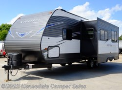 New 2019 Dutchmen Aspen Trail 2480RBS available in Kennedale, Texas