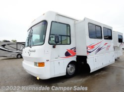 Used 2001 Safari Cheetah DIESEL PUSHER **UGLY TRADE IN** available in Kennedale, Texas