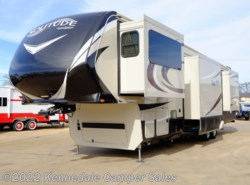 Used 2016 Grand Design Solitude 379FL available in Kennedale, Texas