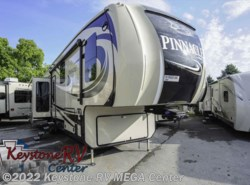 New 2017  Jayco Pinnacle 36KPTS by Jayco from Keystone RV MEGA Center in Greencastle, PA