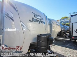 New 2017 Jayco Eagle HT 314BHDS available in Greencastle, Pennsylvania