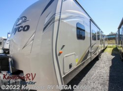 New 2017  Jayco Eagle HT 314BHDS by Jayco from Keystone RV MEGA Center in Greencastle, PA