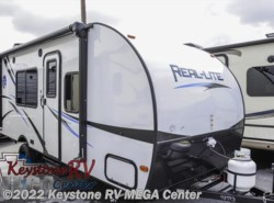 New 2017  Palomino Real-Lite 18X by Palomino from Keystone RV MEGA Center in Greencastle, PA