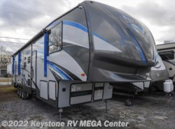New 2017  Forest River Vengeance 420V12 by Forest River from Keystone RV MEGA Center in Greencastle, PA