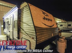 New 2017  Jayco Jay Flight 21QB by Jayco from Keystone RV MEGA Center in Greencastle, PA