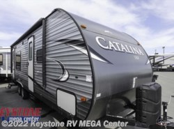 New 2018  Coachmen Catalina SBX 261RKS by Coachmen from Keystone RV MEGA Center in Greencastle, PA