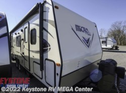 New 2018  Forest River Flagstaff Micro Lite 25KS by Forest River from Keystone RV MEGA Center in Greencastle, PA