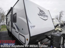 New 2017  Jayco Jay Feather 23RLSW by Jayco from Keystone RV MEGA Center in Greencastle, PA