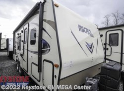 New 2018  Forest River Flagstaff Micro Lite 23LB by Forest River from Keystone RV MEGA Center in Greencastle, PA