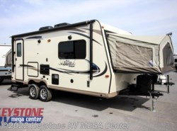 New 2018  Forest River Flagstaff Shamrock 21DK by Forest River from Keystone RV MEGA Center in Greencastle, PA
