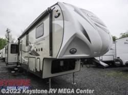 New 2018  Coachmen Chaparral 391QSMB by Coachmen from Keystone RV MEGA Center in Greencastle, PA