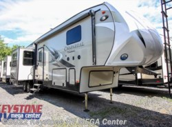 New 2018  Coachmen Chaparral 381RD by Coachmen from Keystone RV MEGA Center in Greencastle, PA