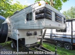Used 2003  Ponderosa Trailers  9.5 SC by Ponderosa Trailers from Keystone RV MEGA Center in Greencastle, PA