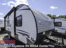 New 2018  Forest River Salem Cruise Lite FS 187RB by Forest River from Keystone RV MEGA Center in Greencastle, PA