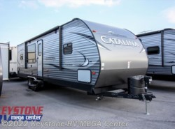 New 2018  Coachmen Catalina 283RKSLE by Coachmen from Keystone RV MEGA Center in Greencastle, PA