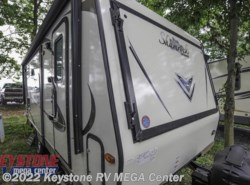 New 2018 Forest River Shamrock 23IKSS available in Greencastle, Pennsylvania