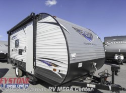 New 2018  Forest River Salem Cruise Lite 197BH by Forest River from Keystone RV MEGA Center in Greencastle, PA