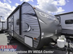 New 2018  Coachmen Catalina SBX 231RB by Coachmen from Keystone RV MEGA Center in Greencastle, PA