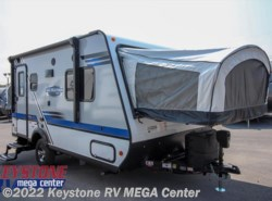 New 2018  Jayco Jay Feather X17Z by Jayco from Keystone RV MEGA Center in Greencastle, PA