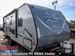 New 2018  Coachmen Apex Nano 213RDS by Coachmen from Keystone RV MEGA Center in Greencastle, PA