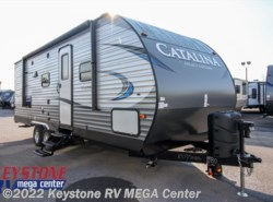 New 2018  Coachmen Catalina 243RBSLE by Coachmen from Keystone RV MEGA Center in Greencastle, PA