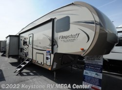 New 2018  Forest River Flagstaff Super Lite/Classic 8528BHOK by Forest River from Keystone RV MEGA Center in Greencastle, PA