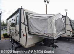 New 2018  Forest River Flagstaff Shamrock 183 by Forest River from Keystone RV MEGA Center in Greencastle, PA