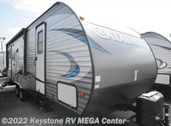 New 2018  Coachmen Catalina SBX 251RLS by Coachmen from Keystone RV MEGA Center in Greencastle, PA