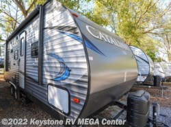 New 2018  Coachmen Catalina SBX 221TBS by Coachmen from Keystone RV MEGA Center in Greencastle, PA