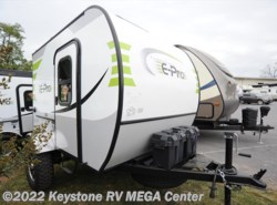 New 2018  Forest River Flagstaff E-Pro E12RK by Forest River from Keystone RV MEGA Center in Greencastle, PA