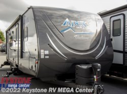 New 2018  Coachmen Apex 267RKS