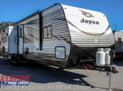 New 2018  Jayco Jay Flight 33RBTS by Jayco from Keystone RV MEGA Center in Greencastle, PA