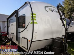 New 2018  Forest River Flagstaff E-Pro E17RK by Forest River from Keystone RV MEGA Center in Greencastle, PA