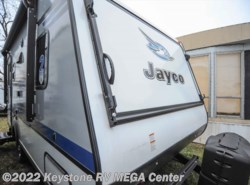 New 2018 Jayco Jay Feather X17Z available in Greencastle, Pennsylvania