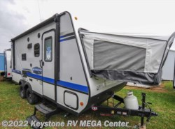 New 2018  Jayco Jay Feather 7 17XFD by Jayco from Keystone RV MEGA Center in Greencastle, PA