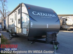 New 2018  Coachmen Catalina 343TBDSLE by Coachmen from Keystone RV MEGA Center in Greencastle, PA
