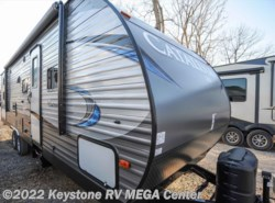 New 2018  Coachmen Catalina SBX 291QBCK by Coachmen from Keystone RV MEGA Center in Greencastle, PA