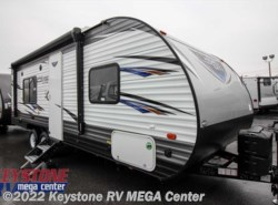 New 2018  Forest River Salem Cruise Lite 241QBXL by Forest River from Keystone RV MEGA Center in Greencastle, PA