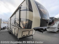 New 2018  Forest River Sierra 384QBOK by Forest River from Keystone RV MEGA Center in Greencastle, PA