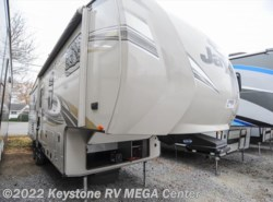 New 2018  Jayco Eagle HT 28.5RSTS by Jayco from Keystone RV MEGA Center in Greencastle, PA