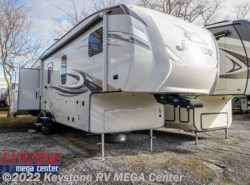 New 2018  Jayco Eagle HT 30.5MBOK by Jayco from Keystone RV MEGA Center in Greencastle, PA
